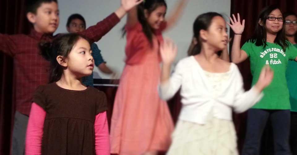 More Choreography