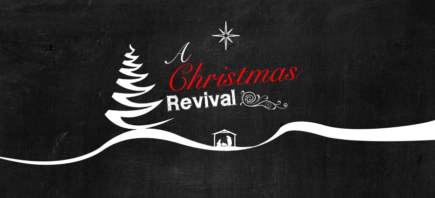 A Christmas Revival